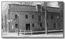 Douwe Egberts first coffee warehouse - Museum